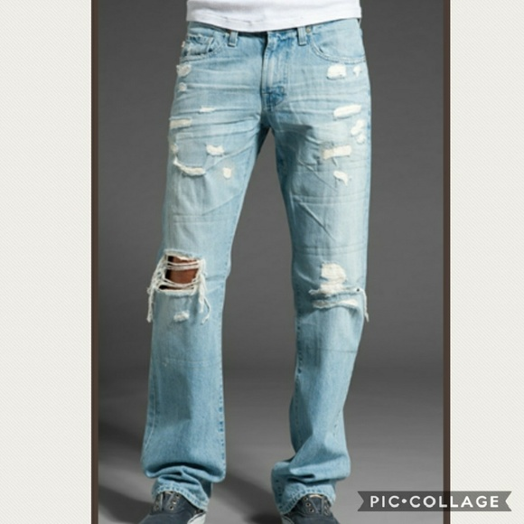6b927acd418f8 Ag Adriano Goldschmied Jeans